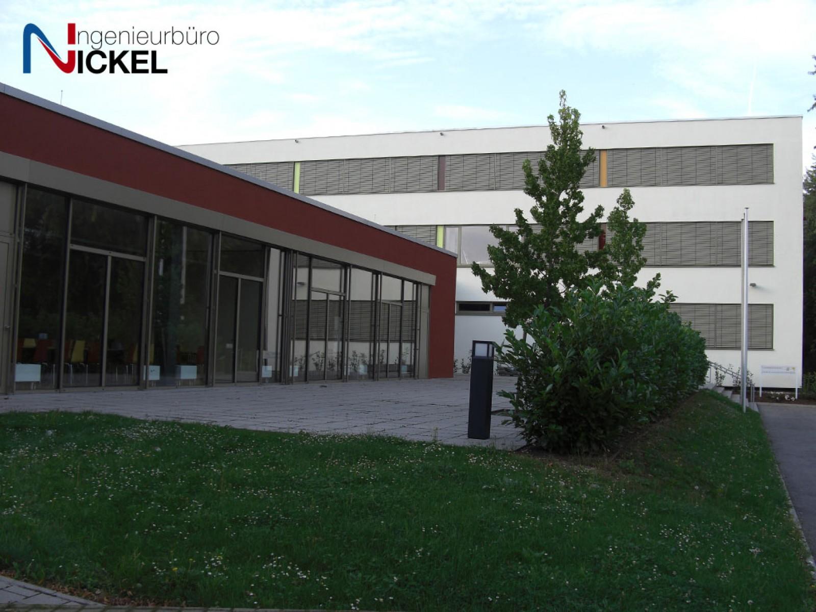 Gymnasium Durmersheim